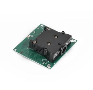 One dimensional Avision scanning module